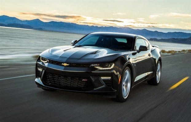 Transmisiones automáticas Chevrolet