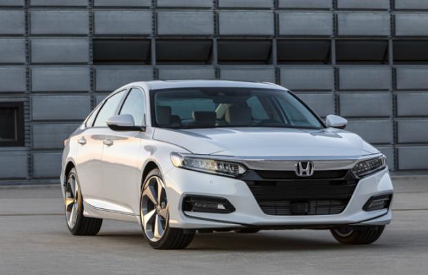 Transmisiones automáticas Honda