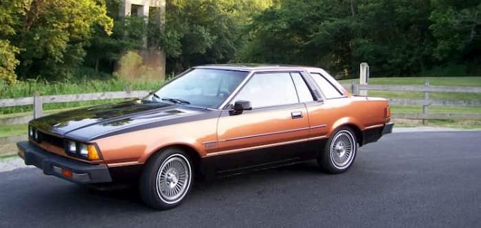 Manual de mecánica Nissan 200SX 1981