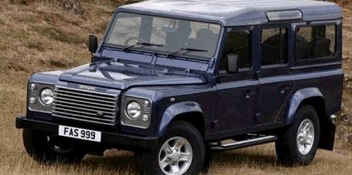 Manual de mecánica Land Rover Santana 2500-3000