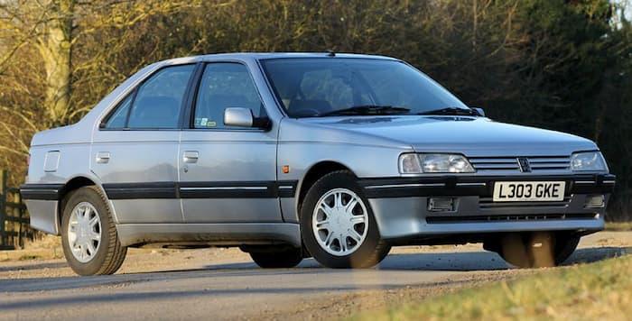 Manual De Mec U00e1nica Peugeot 405