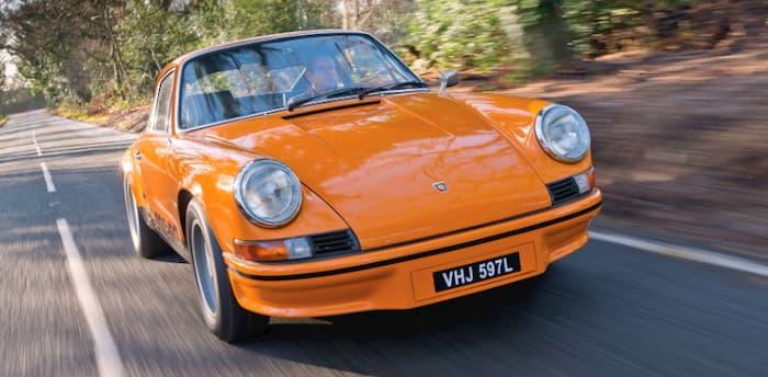Manual de mecánica Porsche 911 1972-1983