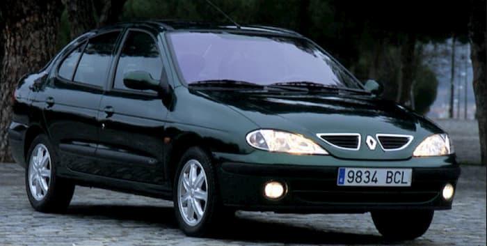 Manual De Mec U00e1nica Renault Megane Classic