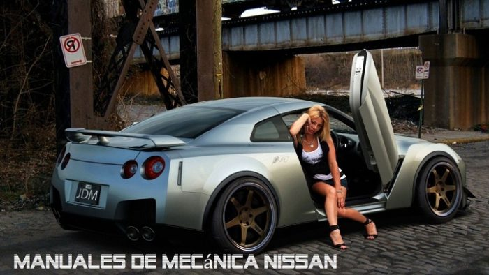 Manuales de taller Nissan