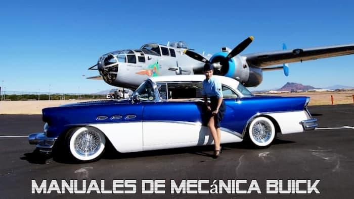 Manuales de taller Buick