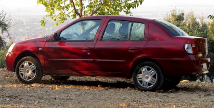 Manual de mecánica Nissan Platina 2002-2003