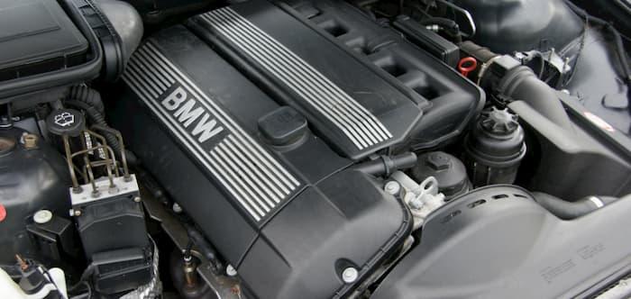 Manual de mecánica Bmw Motor S54 E46 M3