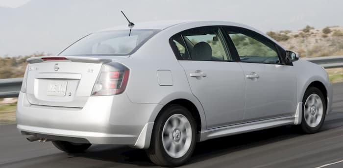 Manual de mecánica Nissan Sentra 2011 B16 Series