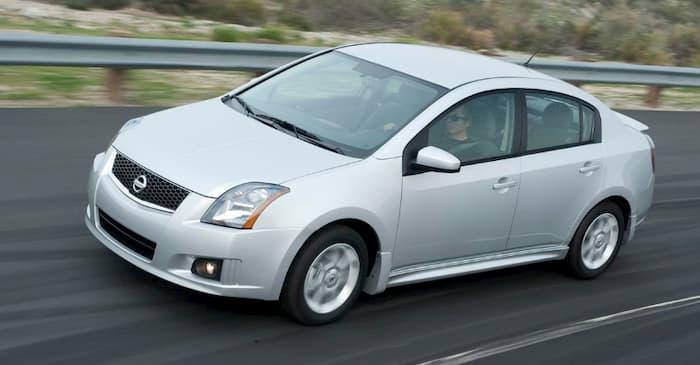 Manual de mecánica Nissan Sentra 2012 B16 Series