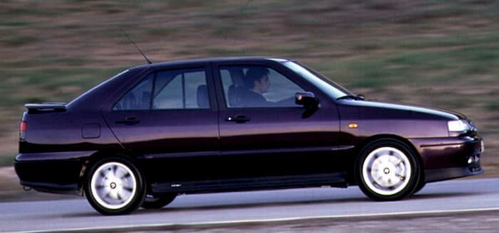 Manual de mecánica Seat Toledo 1992-1993