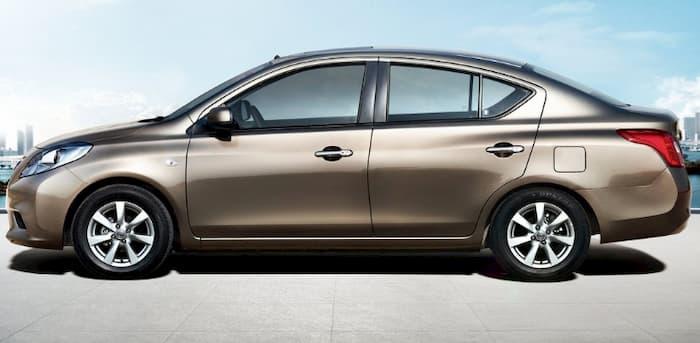 Manual de mecánica Nissan Versa 2011