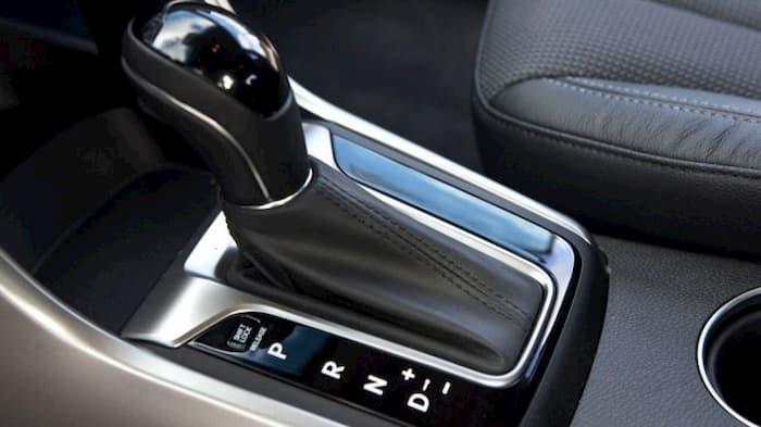 Transmisiones automáticas Ford