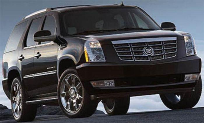 Cadillac Escalade 2007-2008 Como desactivar el inmovilizador
